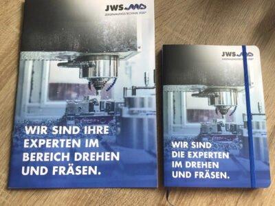 Einführung unserer neuen Produkt-Broschüren