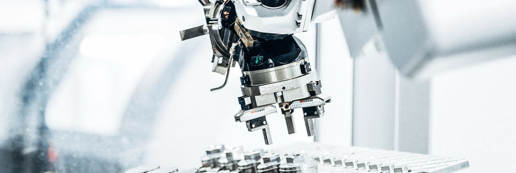 JWS Lösung - Roboter / Automation