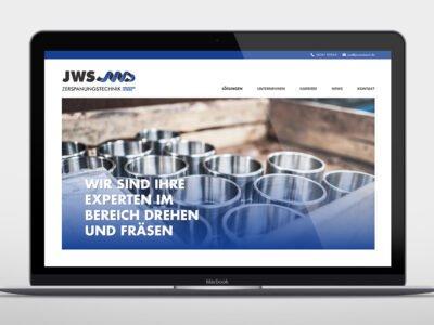 Start unserer neuen Website