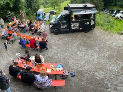 Familien-Sommerfest